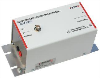 非對稱通信線耦合/去耦合網路 CDN AF Series
