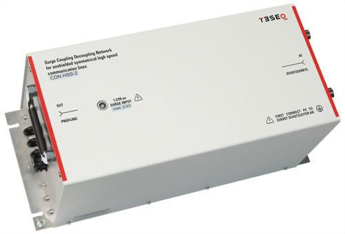 高速網路耦合/去耦合網路 CDN HSS-2