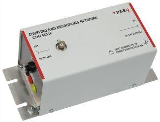 電源線耦合/去耦合網路 CDN M Series
