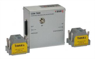 通信線耦合/去耦合網路 CDN T Series