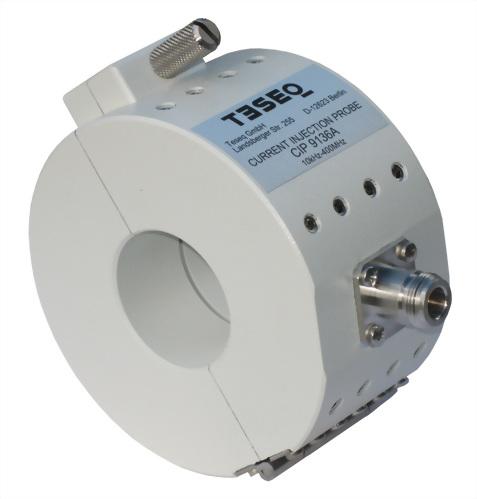 ISO 11452 電流注入環 CIP 9136