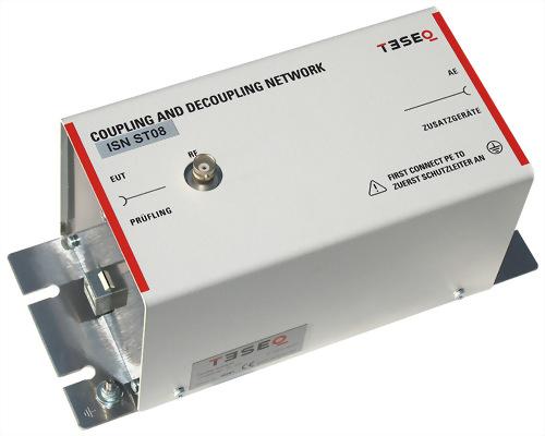 阻抗穩定網路 ISN S501