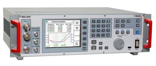 射頻傳導耐受測試系統 NSG 4070