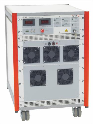 低頻功率放大器 / 車規電池模擬器 PA 5840