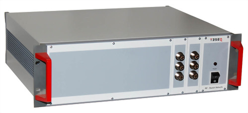射頻切換開關 RFB/RFC 2000