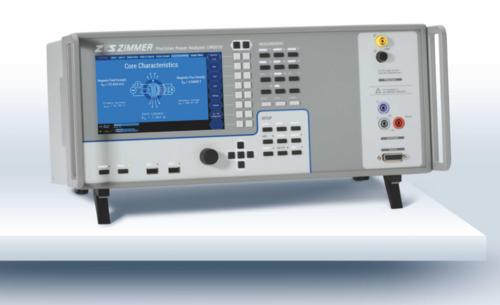 ZES ZIMMER LMG610 Single Channel Power Analyzer
