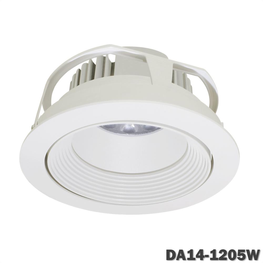 AR111 14W 12燈 大搖擺