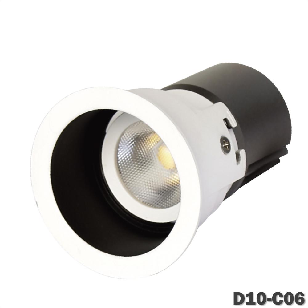 10W Nichia 崁燈 崁入5.5cm