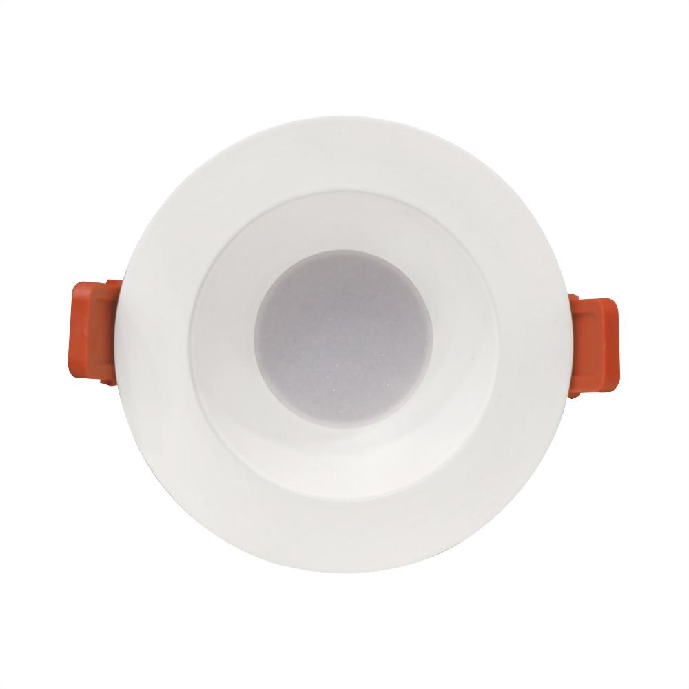 8W 防眩崁燈 崁8.5cm