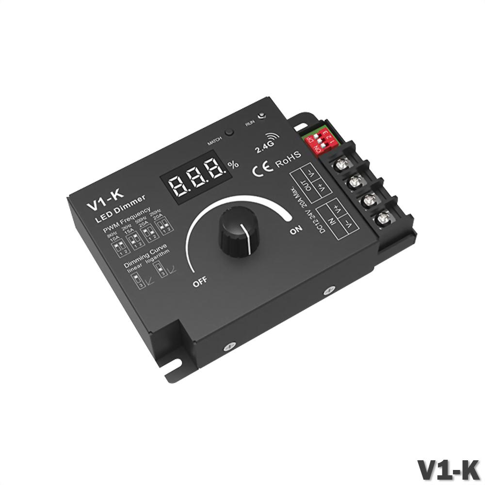 數字碼顯示240-480W 控制器