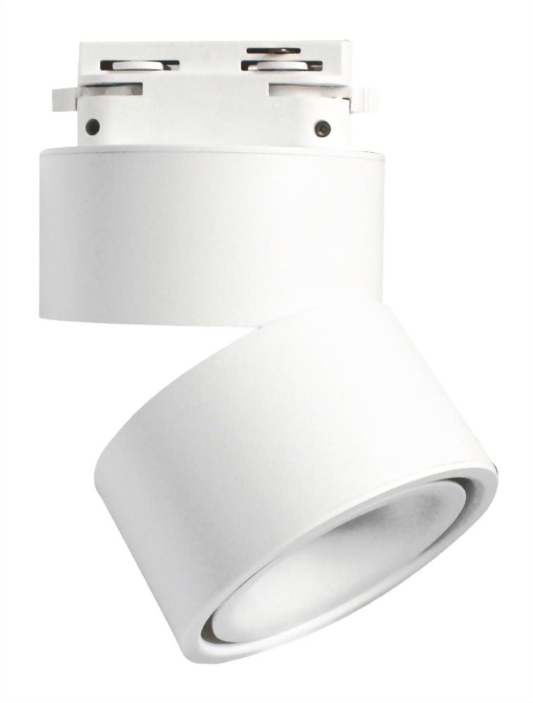 13W軌道筒燈