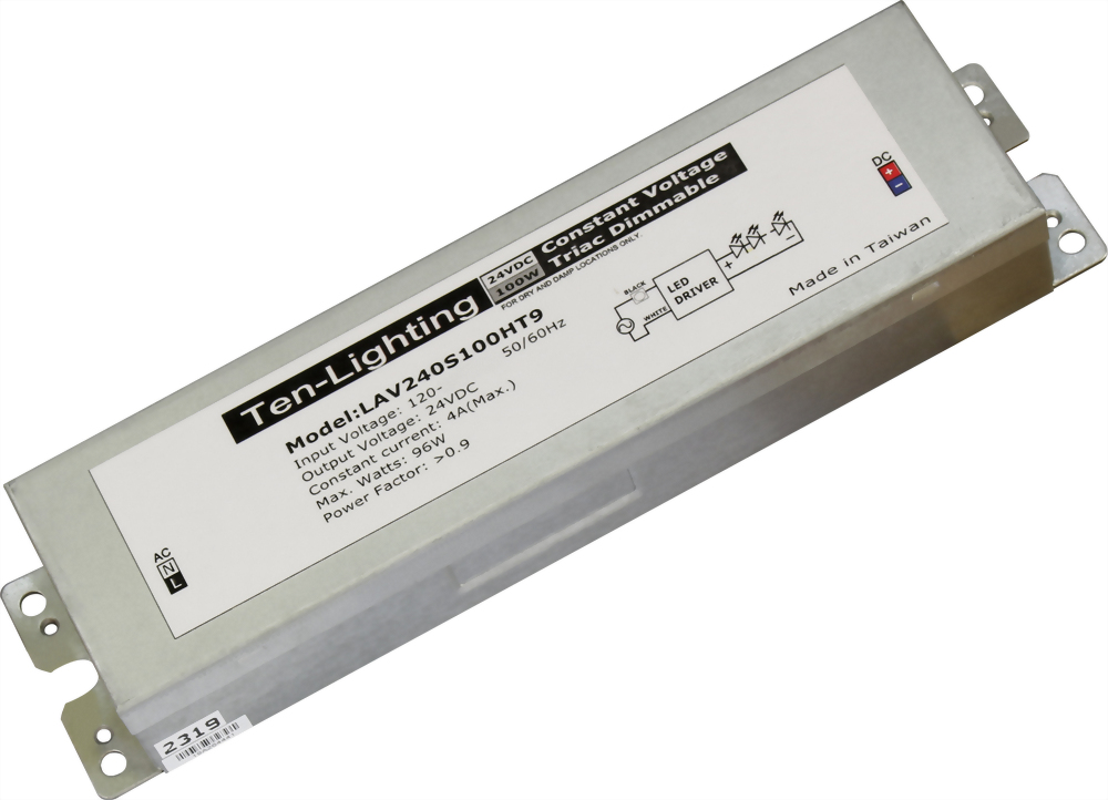100W定電壓 Traic調光變壓器