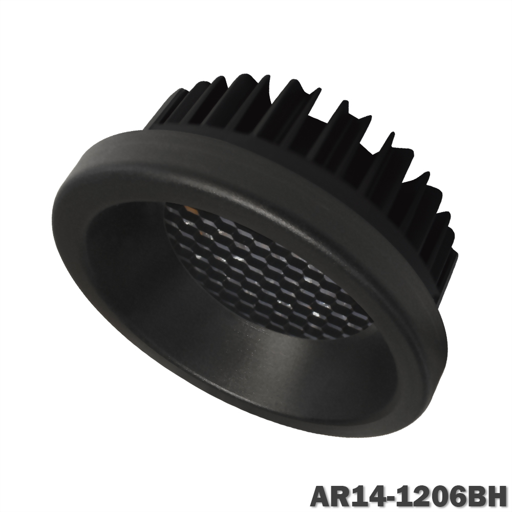 14W 12燈 Nichia 內縮AR111(蜂窩)