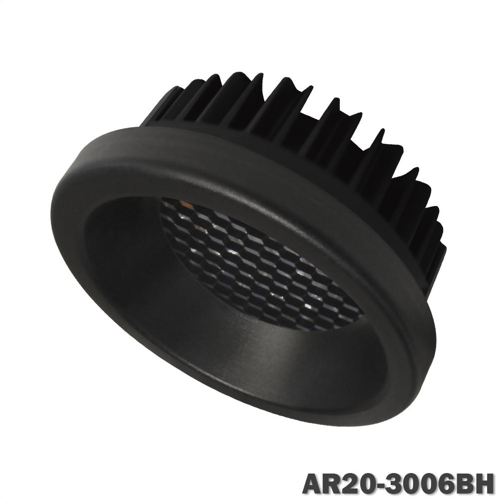 20W 30燈 Nichia 內縮AR111(蜂窩)