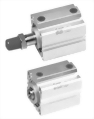 JIS Double Acting Compact Cylinders