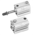 JIS Single Acting Compact Cylinders