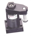 High pressure swivel & clamp cylinders