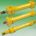 ISO specifications Cylinders