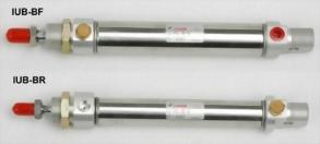 ISO-6432 Single acting cylinders