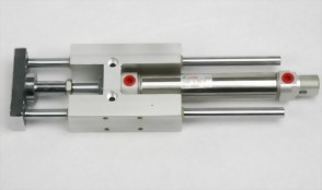 ISO6432 Guided Cylinders