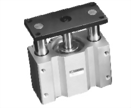 Multi-Ports Guided Cylinders