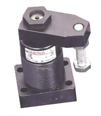 High pressure swivel & clamp cylinders