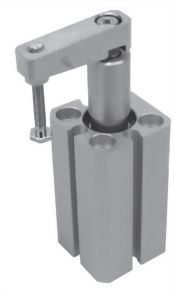 Rotary clamp cylinder AMK Series