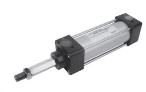 Non-rotating, JIS Cylinder AL2R
