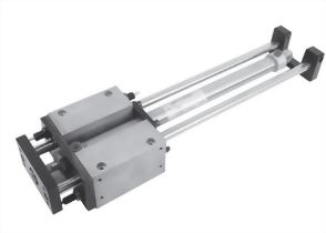 JIS Guided Cylinders