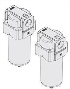 0.3u Precision filter JAFM Series