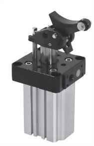 stopper cylinder JST-F Series
