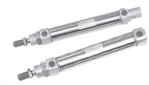 JIS Double Acting Mini Cylinders
