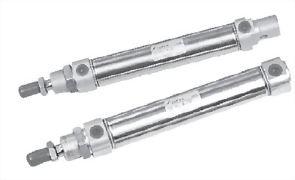 JIS Hydra-Air Cylinders