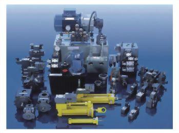 義大利電子液壓技術專家