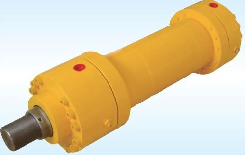 HEG250 Heavy Engineering cylinder