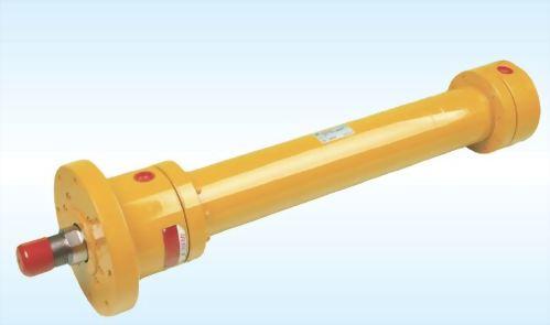 REG160 circular cylinder works