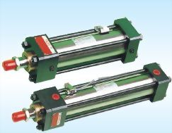 Tie-rod Hydraulic Cylinders