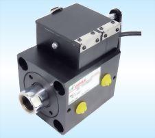 模型拟合油缸(MDH/MDC)