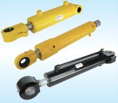 车辆/产业机械圆形油缸(RD)