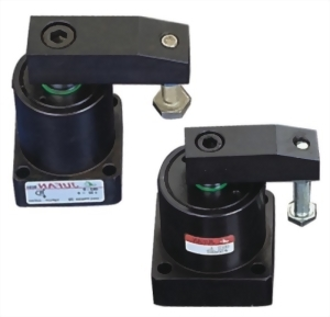 标准型压板转角油缸