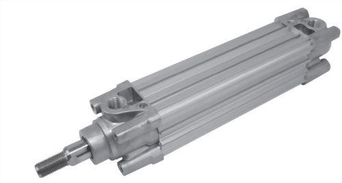 ACP2R轴部旋转方管标准汽缸