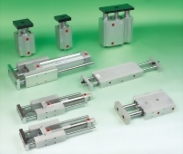 Varion Guided Cylinders