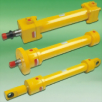 ISO规格方形/圆形/重型油缸(SEG/REG/HEG)