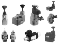 Hydraulic Pressure Control Valves