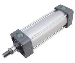 AL-JIS柱型标准气缸