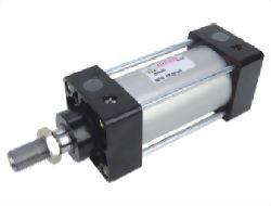 AL2-JIS柱型标准气缸
