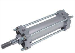 ASC柱型标准气缸