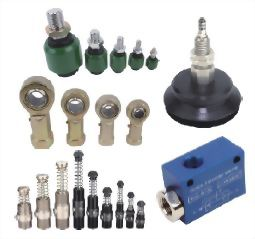 pneumatic auxiliary components