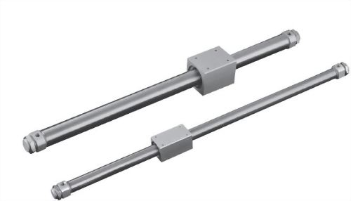 Magnetically coupled rodless cylinder JY3 Series