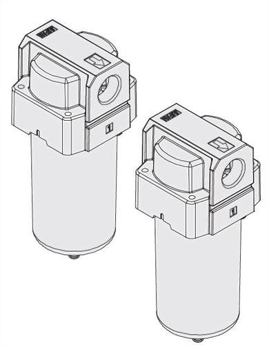 0.3 μm Micro-Mist Lubricator JAFM